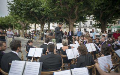 Municipal Music Band of Meira