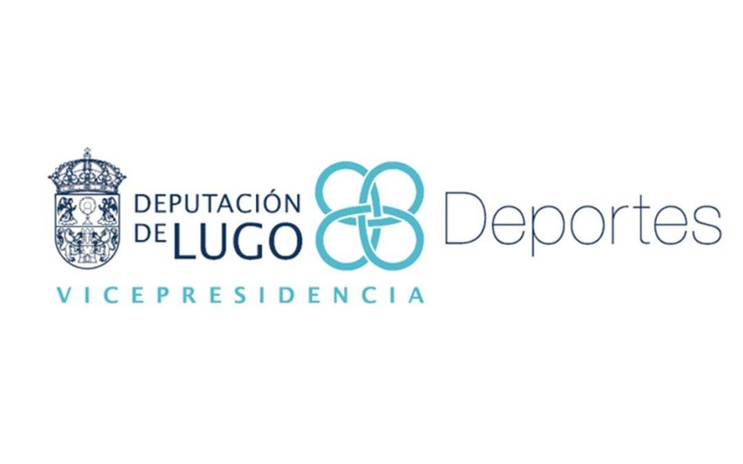 CONVOCATORIA DE SUBVENCIÓNS A CLUBES DEPORTIVOS DA PROVINCIA DE LUGO